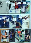 HUGE 1,000 CARD 1 1 PATCH AUTO JERSEY ROOKIE INSERT SPORTS CARD COLLECTION LOT $