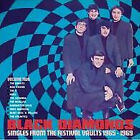 Black Diamonds : Singles From The Festival Vaults 1965-1969 Volume Two (VINYL)