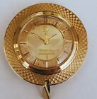 BULOVA ACCUTRON PENDANT WATCH *TUNING FORK* MOVEMENT 214* DOES NOT RUN*