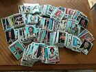 1975-76 Topps Basketball approx 400 cards