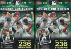2013 Topps MLB Sticker Collection 27