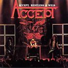 Restless and Wild [Remaster] by Accept (CD, Epic)