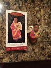 Kwanzaa - Celebration of Angels #1 - Hallmark Keepsake Ornament 1995