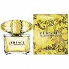 YELLOW DIAMOND by VERSACE 3.0 oz EDT SPRAY PERFUME for WOMEN NEW IN SEALED BOX