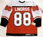 Eric Lindros Cards, Rookie Cards and Autographed Memorabilia Guide 62