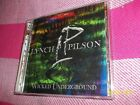 LYNCH PILSON WICKED UNDERGROUND  RARE HTF LOOK BUY IT NOW