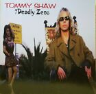 Tommy Shaw  7 Deadly Zens (CD 1998)   EXCELLENT / MINT CONDITION / FREE SHIPPING