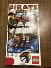 LEGO Games Pirate Plank (3848) Used