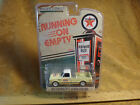 Greenlight Collections Texaco Running On Empty 1972 Chevrolet C-10 With Tool Box