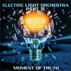 Electric Light Orchestra Part II ‎– Moment Of Truth CD