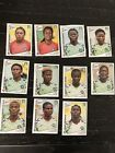 2019 Panini FIFA Women's World Cup France Stickers Soccer Cards 11