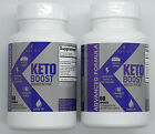 2 Pack Best Keto Diet Pills with Carb Blocker, EXP 11/2020 FAST SHIPPER