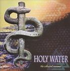 HOLY WATER - The Collected Sessions CD **BRAND NEW**