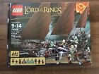 LEGO LORD OF THE RINGS PIRATE AMBUSH, SET 79008...BAGS STILL SEALED!!