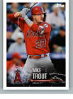 2020 Topps MLB Sticker Collection Baseball Cards 23