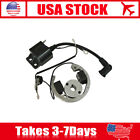 Stator Rotor + Ignition Coil Set For 50cc KTM50 SX L C Pro Adventure Motorbike