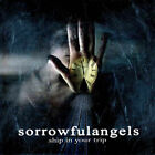 Ship in Your Trip SORROWFUL ANGELS CD 69 EYES, LACRIMAS PROFUNDERE ( GOTH METAL