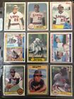 Rod Carew Cards, Rookie Cards and Autographed Memorabilia Guide 18