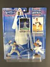 1997 Starting Lineup Baseball Hideo Nomo / Don Drysdale (Classic Doubles)