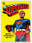 1966 Topps Superman Trading Cards 11
