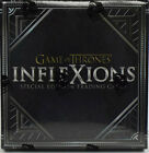 Game Of Thrones Inflexions Hobby Box (Rittenhouse 2019) Factory Sealed IN STOCK