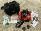 Canon EOS Rebel XTi 400D 101MP Digital SLR Camera Kit w EFS 18 55mm Len