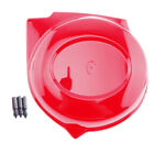 Red Battery Side Fairing Cover for Honda Monkey bike Z50 Z50R Z50J