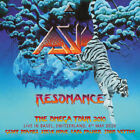 Resonance The Omega Tour 2012 ASIA 2 CD+ DVD LIMITED EDITION BOX