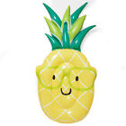 Ankit Large Pineapple Inflatable Pool Float For Adults Kids Beach Raft Toys