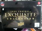 2009 Upper Deck Exquisite Football Cards 2