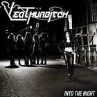 Leathurbitch-Into the Night CD NEW