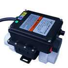 Hot Tub Spa Pool Heater Adjustable Thermostate LX H20 RS1 2KW 110V For bathtub