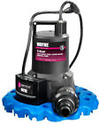 Wayne 1 4HP Auto On Off Swimming Pool Cover Water Removal Pump Automatic Pumping