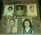 The Encourages  Storybook Memories  Miracles CD