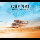 ROBERT PLANT - Sixty Six to Timbuktu, 2 CD SET, Atlantic Records, 2003, Complete