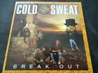 Cold Sweat Break Out MC Records US CD HARD ROCK
