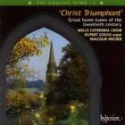 Wells Cathedral Choir - Christ Triumphant (Great Hymn Tunes of the 20thD0513
