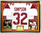 O.J. Simpson Cards, Rookie Card and Autographed Memorabilia Guide 41