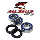 1995-1999 Cagiva RIVER 500 Motorcycle All Balls Wheel Bearing Kit [Rear]