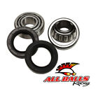 93-99 Harley Davidson FXD Dyna Super Glide w/39mm Forks Wheel Bearing Kit Rear