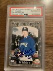 Roy Halladay Rookie Cards and Autographed Memorabilia Guide 4