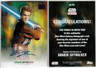 2018 Topps Star Wars Galaxy Trading Cards 22