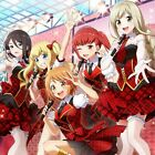 New School Girl Strikers Twinkle Melodies Melody Collection CD Japan AVCD-93804