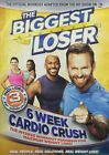 The Biggest Loser 6 Week Cardio Crush DVD