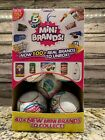 5 Surprise Mini Brands Surprise Ball By ZURU On Hand Ships FREE