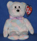 TY MUMSY the BEAR BEANIE BABY - WALGREENS EXCLUSIVE - MINT with MINT TAG