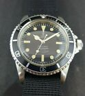 1968 Tudor Oyster Prince Small Rose Submariner 200m=660ft Ref. 7016/0 Divers