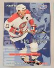 1995 Starting Lineup Kirk Muller Montreal Canadiens Hockey Card