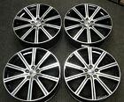 4 Factory Volvo XC60 Inscription 20 OEM Wheels Titania Rims