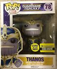 Guardians of the Galaxy 78 EXCLUSIVE Glow-in-the-Dark 6-inch Thanos Funko Pop